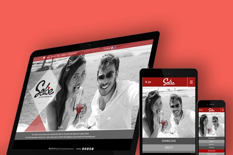 Selwe App | אפליקציית היכרויות